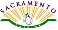 Sacramento Packing Logo